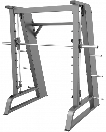 Машина Смита (Smith Machine) DHZ A3063